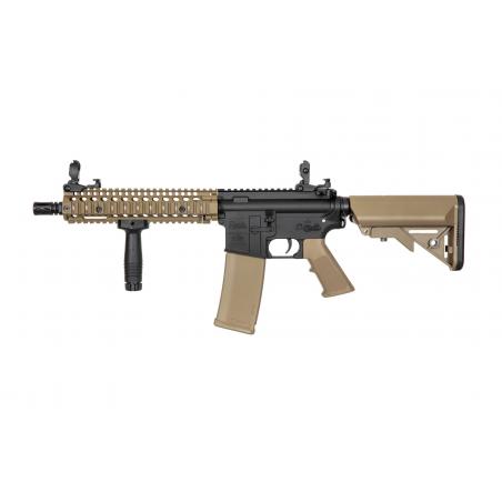 AEG Daniel Defense MK18 SA-E19 EDGE half tan [Specna Arms]