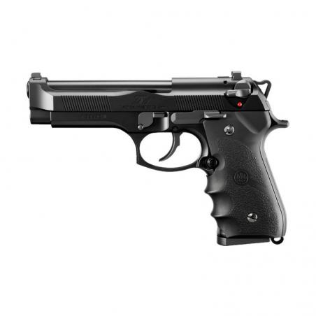Pistola Tactical Master black [Tokyo Marui]