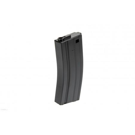 Magazine Low-Cap 70BBs for M4/M16 black [Tornado]