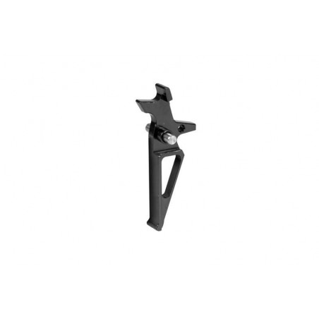 CNC Trigger for M4/M16 black [BD]