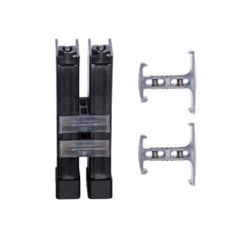 Magazine coupler set Scorpion (2 un)
