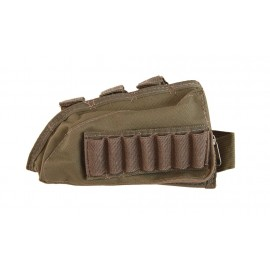 Pouch stock od