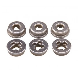 Bushing 7mm metal w cross slot SHS