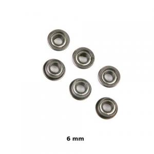 Bushing ball 7mm metal SHS
