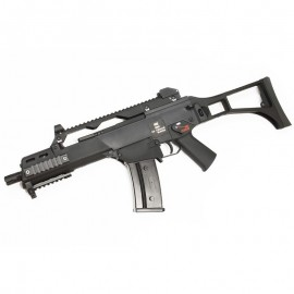 GBB Rifle 999-C bk WE