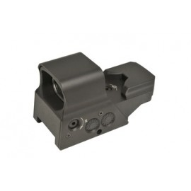 Red Dot Sight Macro cabo USB