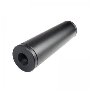 Silenciador 110X30mm anti-horário 14mm