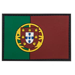 Patch 3D Portugal
