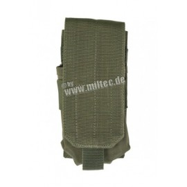 Bolsa magazine single M4/M16 od