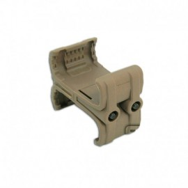 Coupler for PMAG Magazines - tan