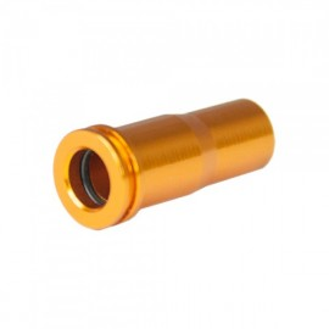 Nozzle metal M4/MX5 ICS