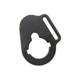 Metal tactical sling adapter (rectangle type)