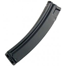 Magazine metal hi-cap p MP5 200BBs [ASG]