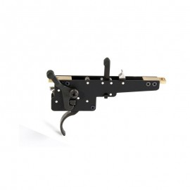Zero trigger assembly p ASW338LM Sniper