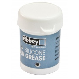 Silicone Gun grease 20ml ABBEY