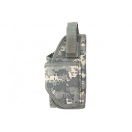 Holster universal MOLLE acu